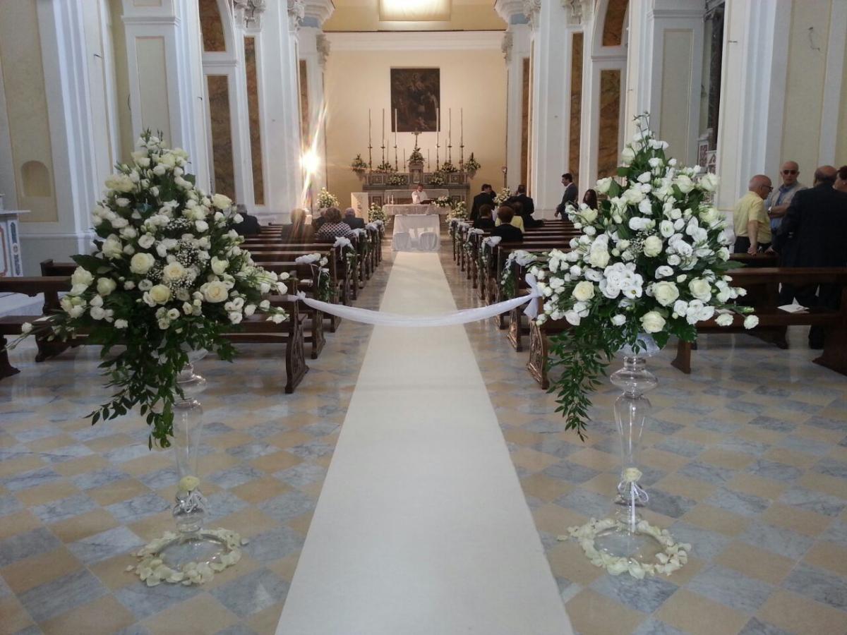 Addobbi per matrimonio casa free addobbi floreali per le - Addobbi casa della sposa ...